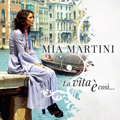 La vita è così di Mia Martini