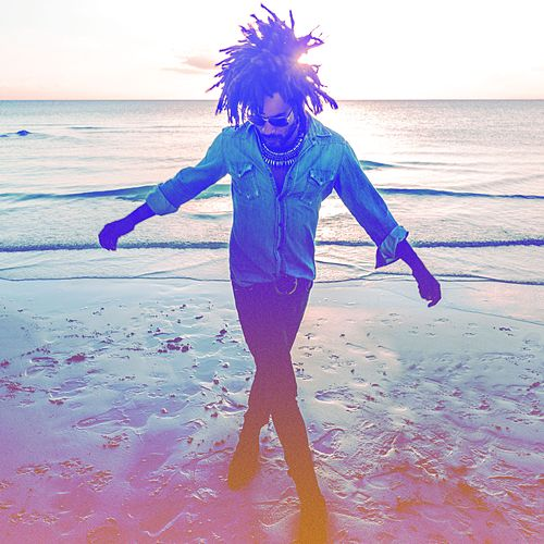 Raise Vibration de Lenny Kravitz