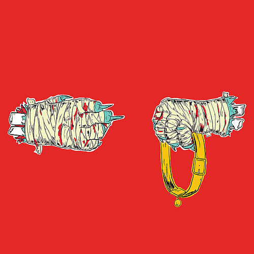 Meow The Jewels van Run The Jewels