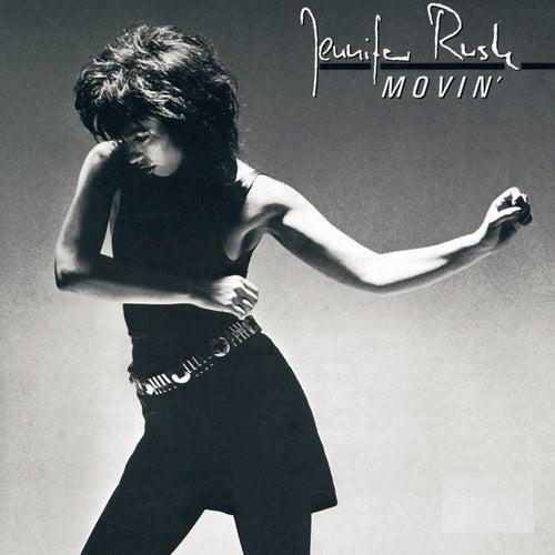 Movin' von Jennifer Rush