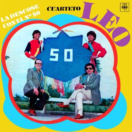 La Descose Con el N° 50 von Cuarteto Leo