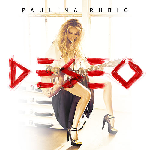 Deseo by Paulina Rubio