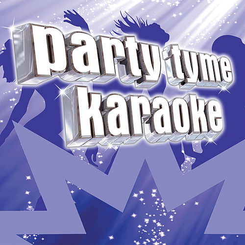 Party Tyme Karaoke - R&B Female Hits 6 de Party Tyme Karaoke