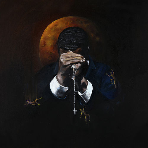 Ghetto Gospel: The New Testament di GHETTS