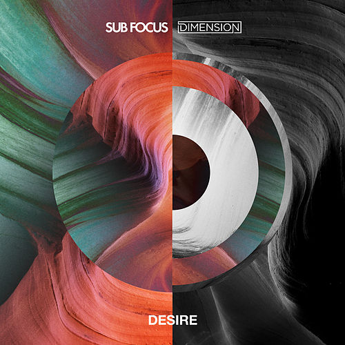 Desire by Sub Focus