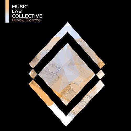 Nuvole Bianche (arr. guitar) von Music Lab Collective