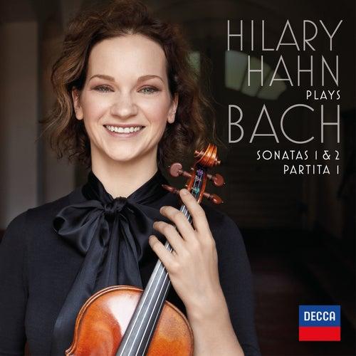Bach, J.S.: Sonata for Violin Solo No. 2 in A Minor, BWV 1003: 3. Andante von Hilary Hahn