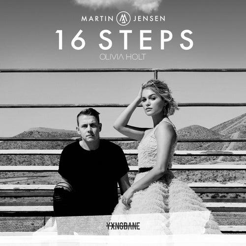 16 Steps de Martin Jensen