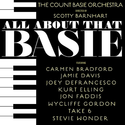 All About That Basie by Count Basie