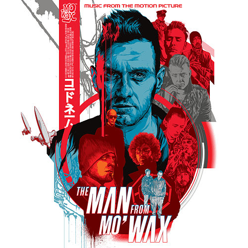 The Man From Mo' Wax (Original Motion Picture Soundtrack) by Various Artists