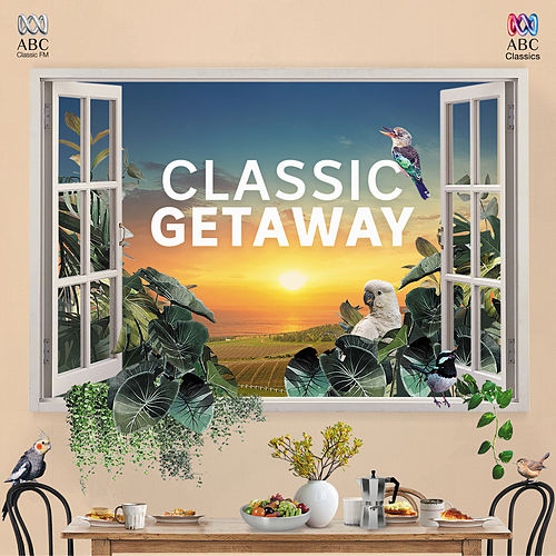Classic Getaway de Various Artists