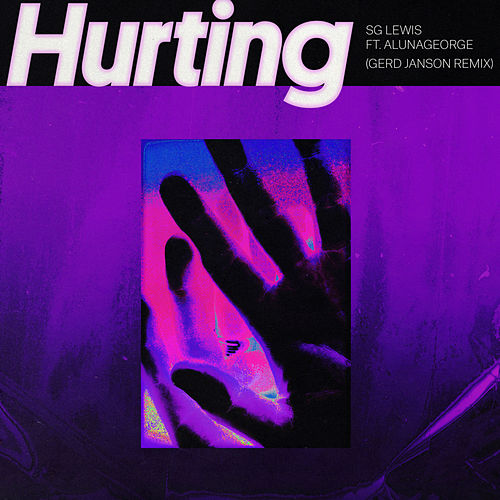 Hurting (Gerd Janson Remix) by SG Lewis