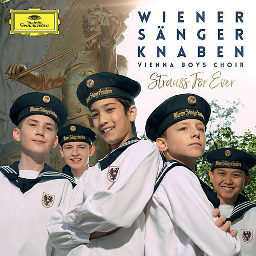 Strauss For Ever von Wiener Sängerknaben