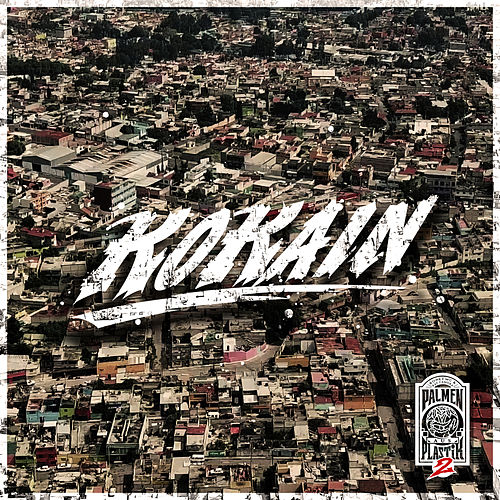 Kokain by Bonez MC
