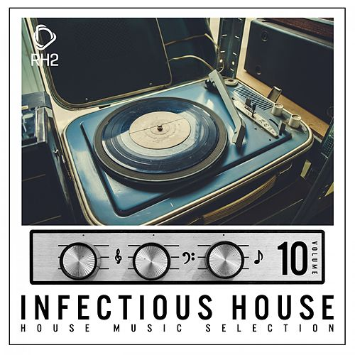 Infectious House, Vol. 10 de Various Artists