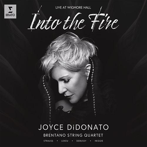 Into the Fire (Live at Wigmore Hall) de Joyce DiDonato