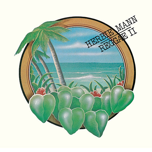 Reggae II (Remastered) de Herbie Mann