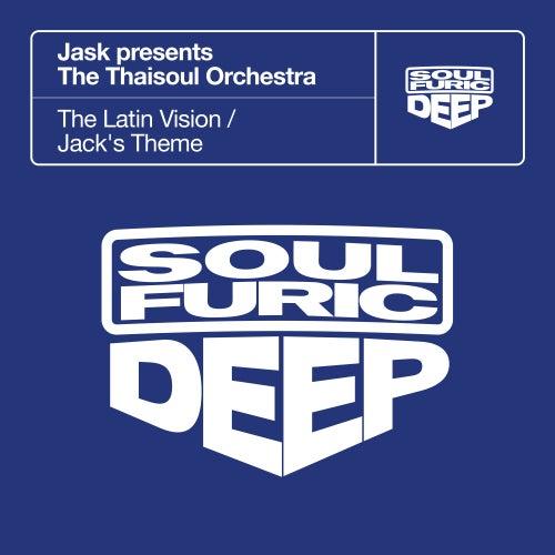 The Latin Vision / Jack's Theme de Jask