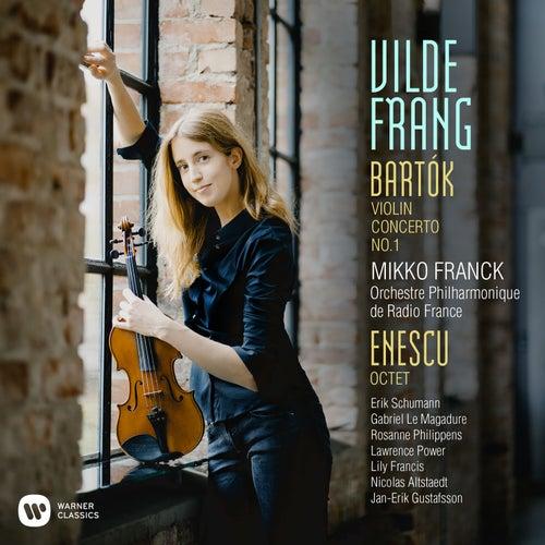 Bartók: Violin Concerto No. 1 - Enescu: Octet von Vilde Frang