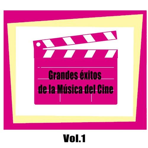 Grandes Éxitos De La Música Del Cine, Vol. 1 by Various Artists