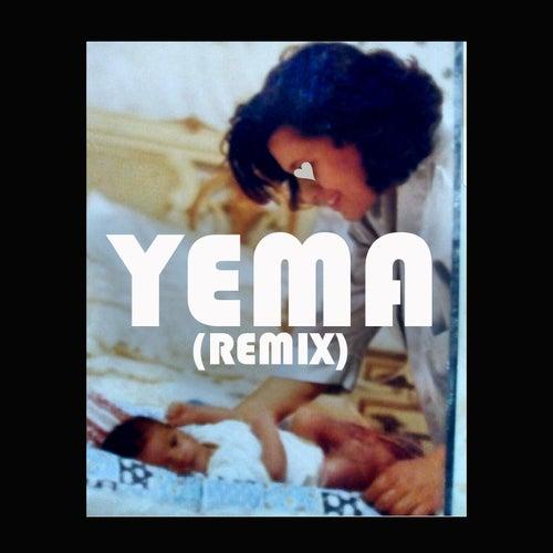 Yema (Remix) de WD