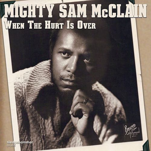 When the Hurt Is Over by Mighty Sam McClain