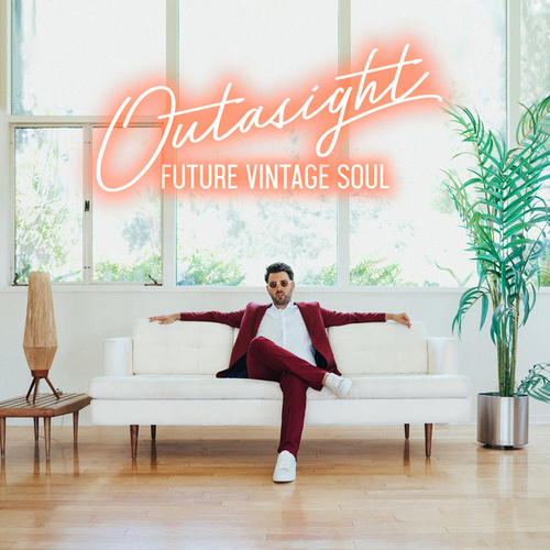 Future Vintage Soul de Outasight