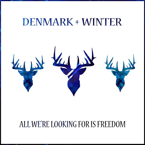 All We're Looking for Is Freedom by Denmark + Winter