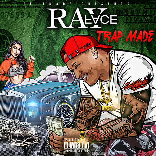 Trap Made von Rayface