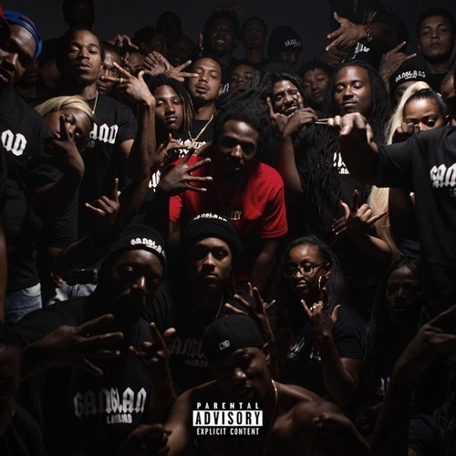 Gangland Landlord by Mozzy