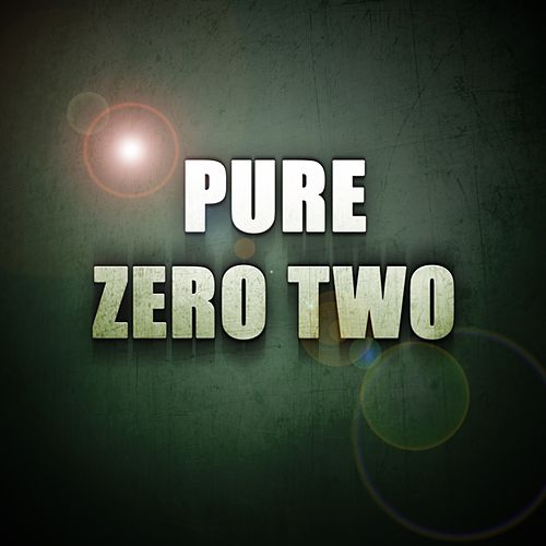 Pure - Zero Two de Various Artists