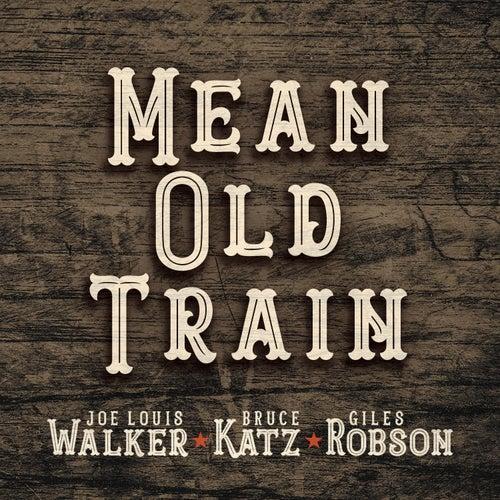 Mean Old Train by Joe Louis Walker