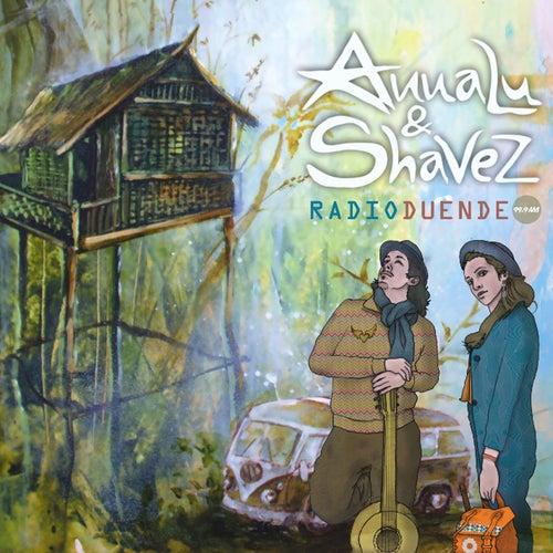 Radio Duende 99.9 Am by Annalu