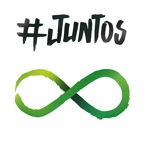 #Juntos de Various Artists