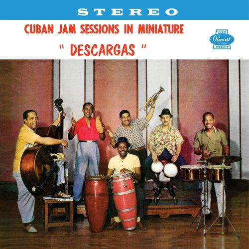 Cuban Jam Sessions In Miniature 'Descargas' de Cachao