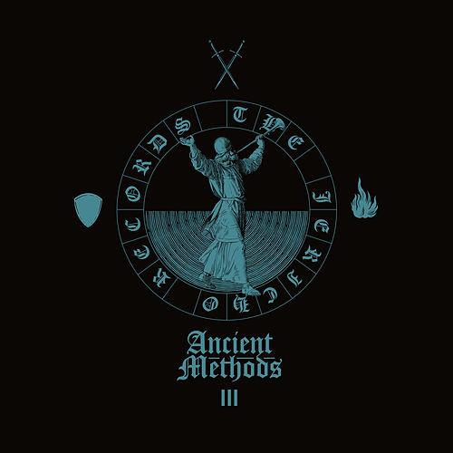 The Jericho Records von Ancient Methods
