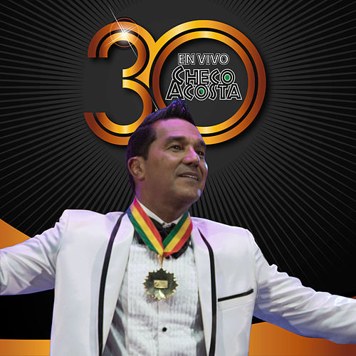 Checo Acosta 30 de Various Artists