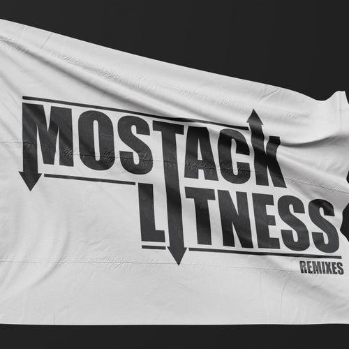 Litness (Remixes) von Mostack
