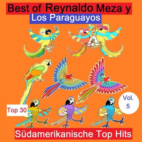Top 30: Best Of Reynaldo Meza y Los Paraguayos - Südamerikanische Top Hits, Vol. 5 de Various Artists