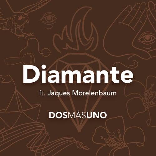 Diamante de Dos Más Uno