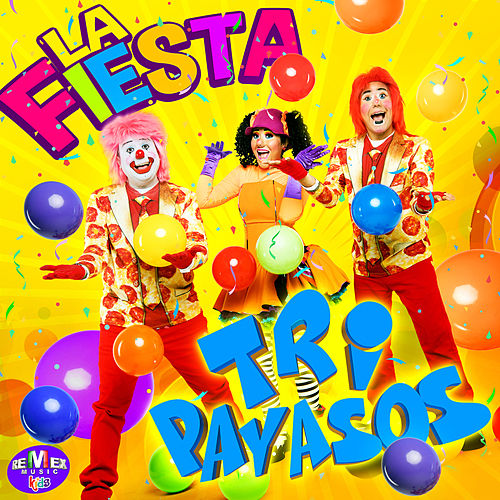 La Fiesta van Various Artists