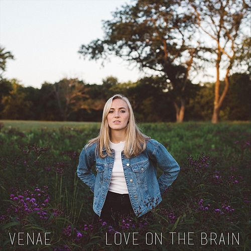 Love on the Brain von Vena.E