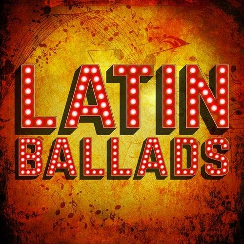 Latin Ballads von Various Artists
