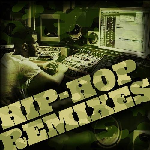 Hip Hop Remixes (Remixes) by Various Artists