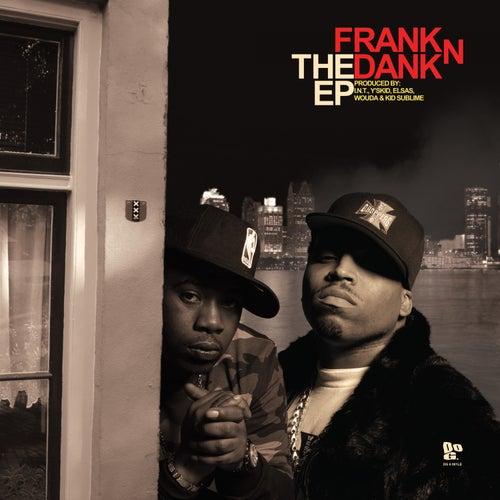 The EP (Digital Edition) de Frank N Dank