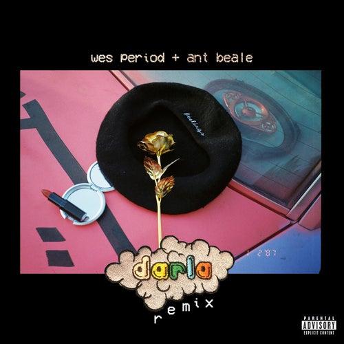 Darla (Remix) de Wes Period