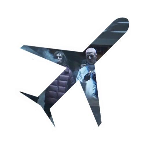 Avião by Sippinpurpp