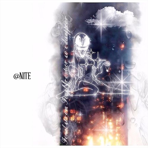 @nite (feat. Dmunna) by Saint Jacque