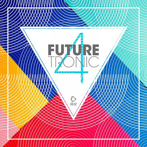 Future Tronic, Vol. 4 fra Various Artists