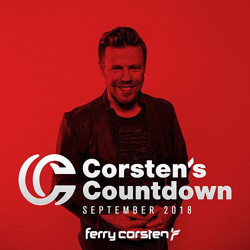 Ferry Corsten presents Corsten's Countdown September 2018 von Various Artists